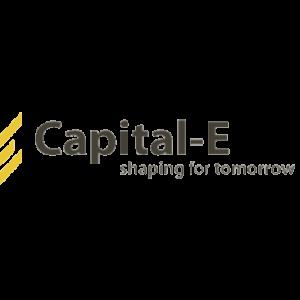 Capital-E
